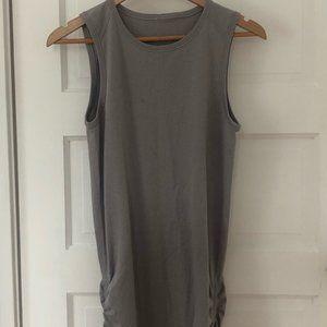 lululemon swiftly tank dress size 6